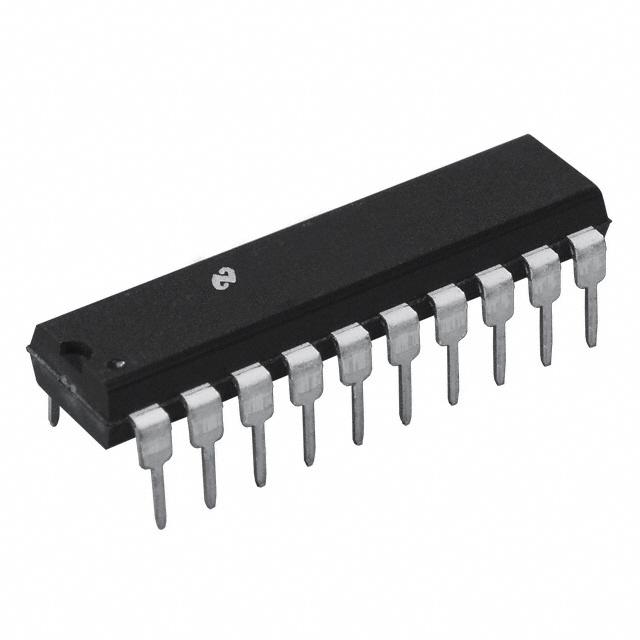 ADC0802LCN/NOPB