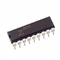 Z86E0812PEC