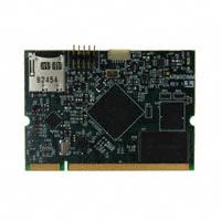 SOMDIMM-LPC3250