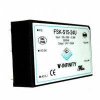 FSK-S15-24U