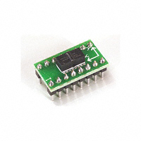 HMC1023-PCB
