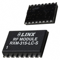 RXM-315-LC-S