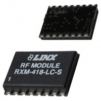 RXM-418-LC-S