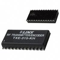 TXE-315-KH