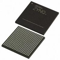 XC7Z020-1CLG400CES