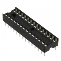sockets-for-ics-transistors