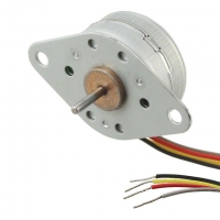 stepper-motors